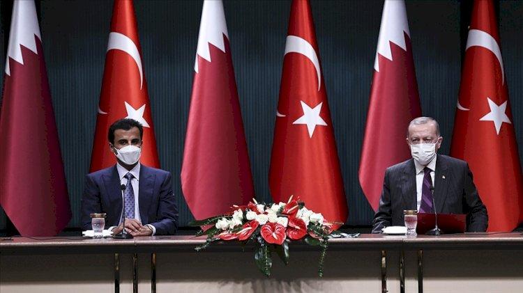 Türkiye ile Katar arasında imzalanan su anlaşmasının maddeleri ne? 'Ülkemizin suları Katar'a mı devrediliyor?'
