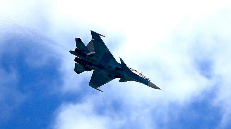 Londra-Moskova hattında hava sahası gerginliği