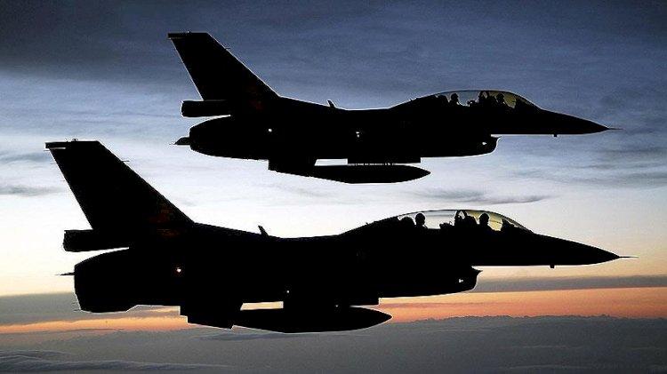 Yunanistan'dan Türk jetlerine taciz! MSB'den 'karşılık verildi' açıklaması