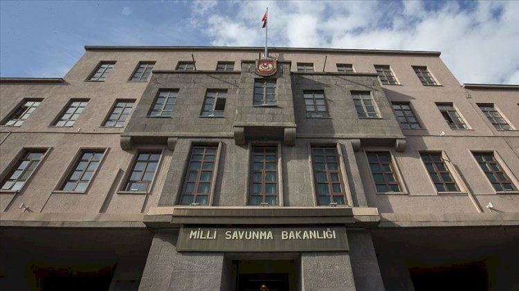MSB'den 'Ordu satıldı' açıklaması: Yasal işlem başlatıldı