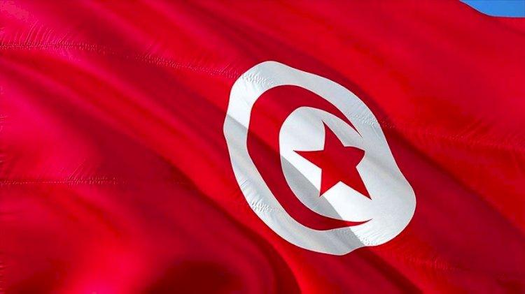 Tunus'tan Filistin için 'İsrail' çağrısı