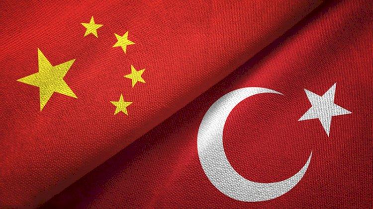 Türkiye'den Çin'e 6 milyar dolar ihracat hedefi