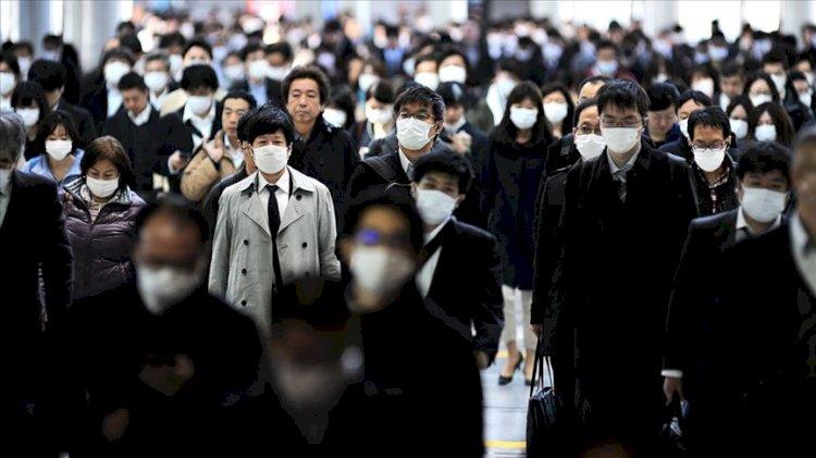 Japonya'da intihar edenlerin sayısı Kovid-19 nedeni ile ölenleri geçti