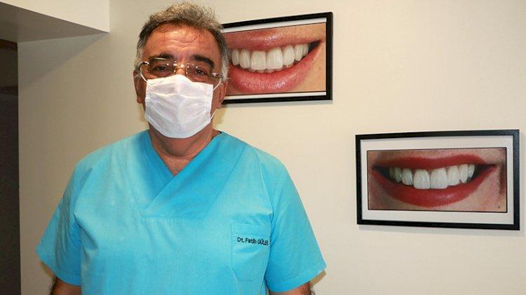 Diş doktoruna giderken dikkat! Hayatınızdan olmayın