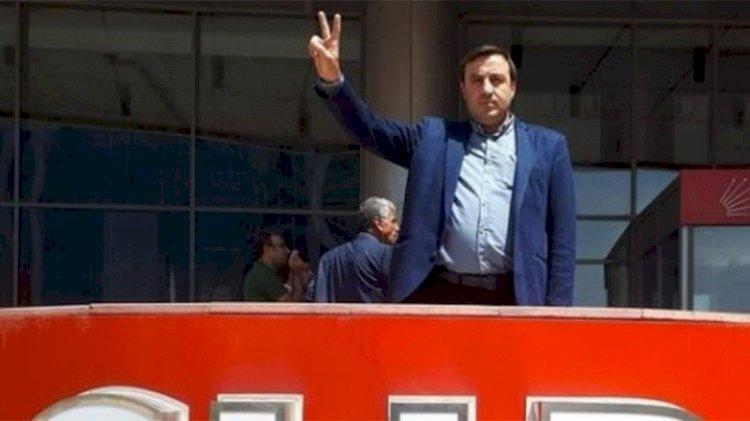 CHP'li Başkan Yardımcısı'nın taciz skandalında yeni gelişme