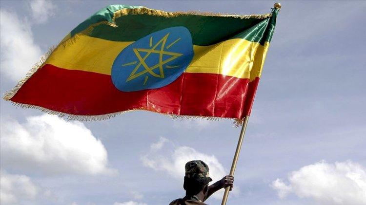 O örgüte işaret etti: Etiyopya Başbakanı Ahmed'den paralel devlet suçlaması
