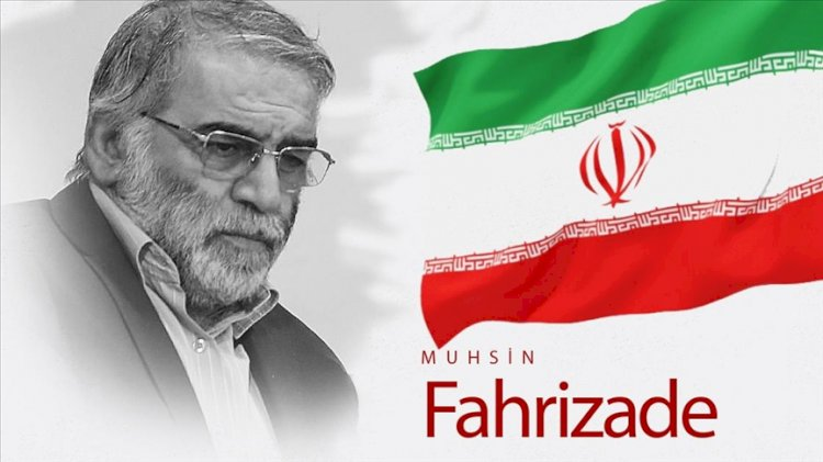 İran'da Fahrizade suikastı masada...İşte saldırıyla ilgili tüm ayrıntılar