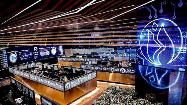 Borsa İstanbul'un yüzde 10'unun Katar'a devir işlemi tamamlandı
