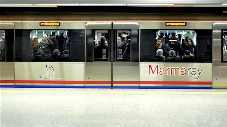 Marmaray'da aktarma indirimi kaldırıldı