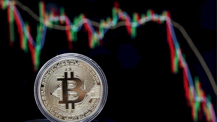 Bitcoin, 19 bin 857 dolara yükselerek rekor kırdı