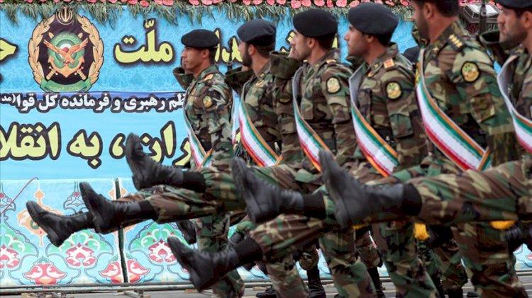 İran Devrim Muhafızları komutanı Suriye'de öldürüldü iddiası