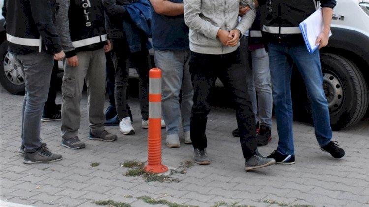 TSK'da büyük operasyon: 82 gözaltı kararı