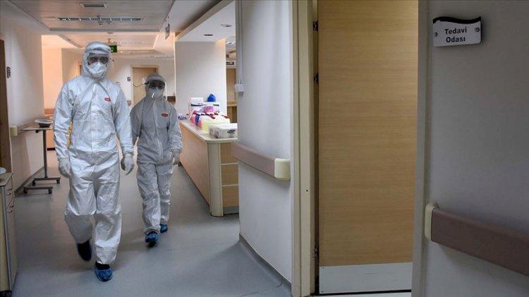 Özel hastanelerde korona vurgunu: Gecelik 10 bin liraya kadar çıkıyor!
