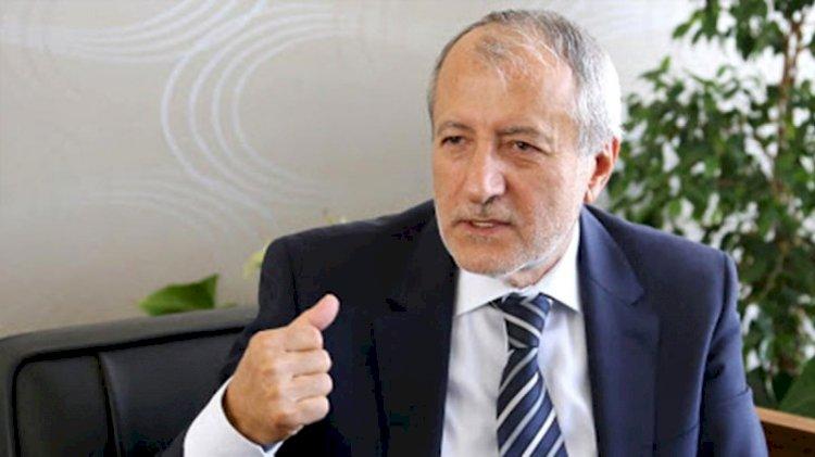 Disipline sevk edilen AKP'li İhsan Arslan'dan geri adım geldi