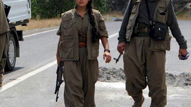 İçişleri raporu: PKK kadın cinayetlerini paravan yaptı