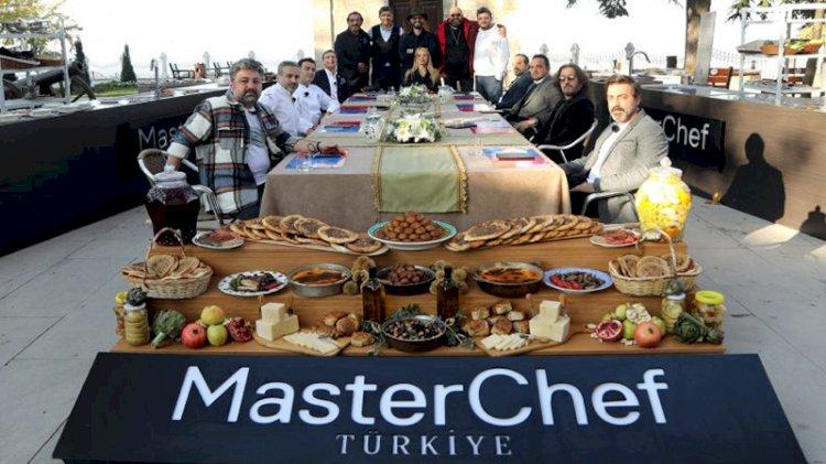 MasterChef için Bursa Büyükşehir Belediyesi'nin ödediği para dudak uçuklattı