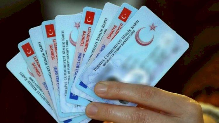 Bakan Soylu duyurdu: Kimlik, ehliyet ve pasaportlarda yeni dönem
