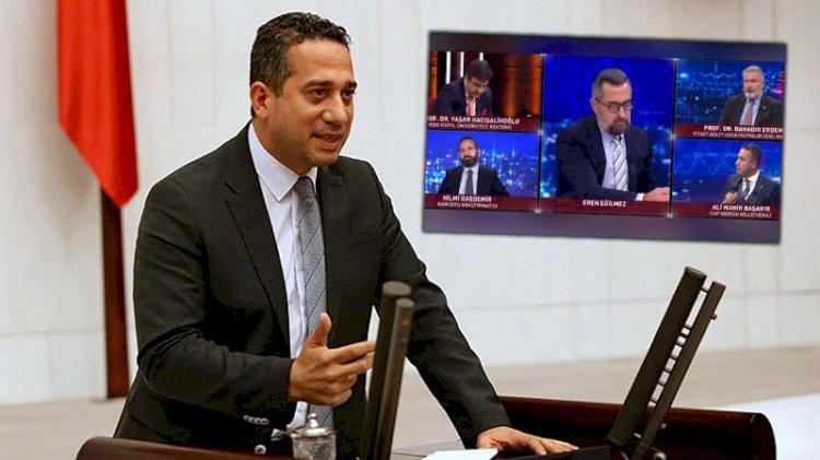 CHP'li Başarır'dan 'Ordu satıldı' açıklaması