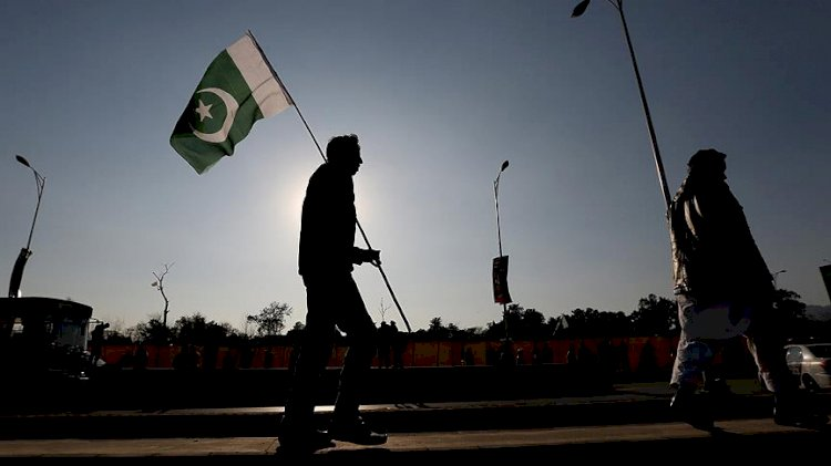 Pakistan'dan Çin'e 'Keşmir' madalyası