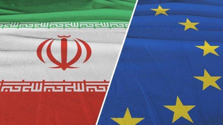 AB'den ABD'ye 'İran' çağrısı
