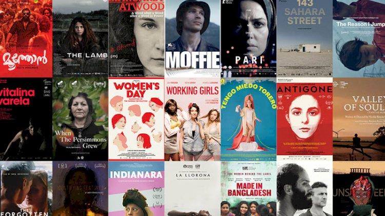 İstanbul Film Festivali'nden 'Eşit Bir Hayat' seçkisi