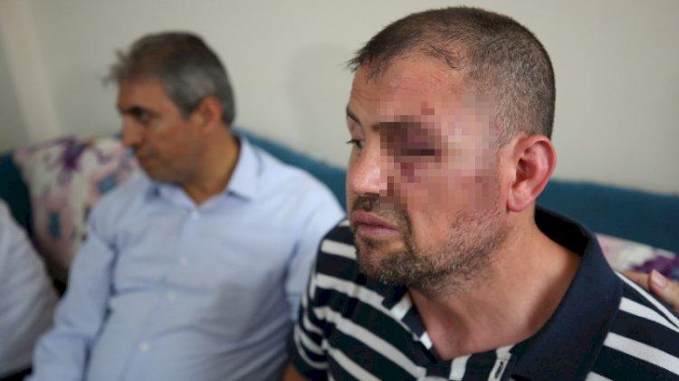 Gaziye darp davasındaki 3 sanığa 2 yıl 6'şar ay hapis