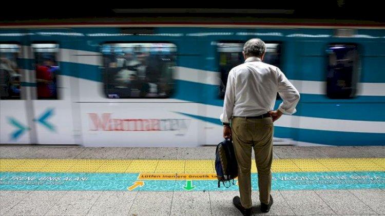 TCDD'den Marmaray'da 'aktarma ücreti' açıklaması