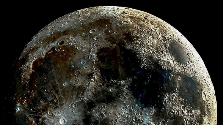 Çin'in Chang'e-5 uzay aracı Ay'ın yüzeyine başarıyla indi