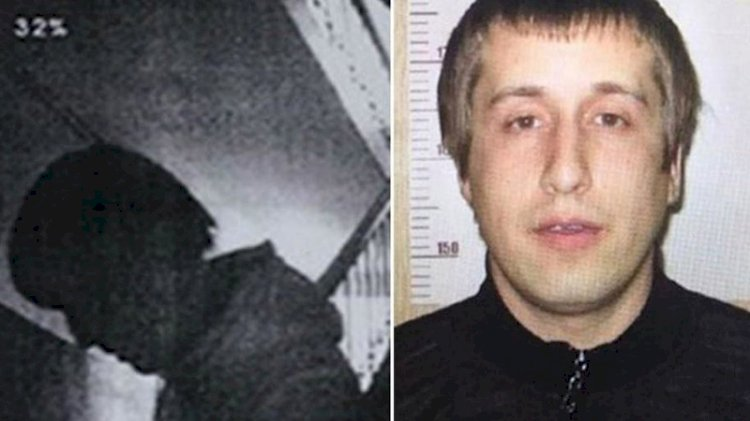 Rusya'da seri katil dehşeti! 26 yaşlı kadını öldürdü