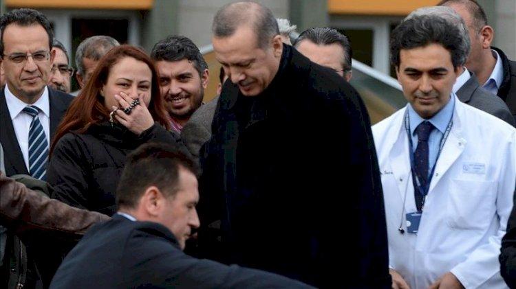 Org. Saygun, Erdoğan'ın dünürü ve KHK'lı profesörü buluşturan düğün