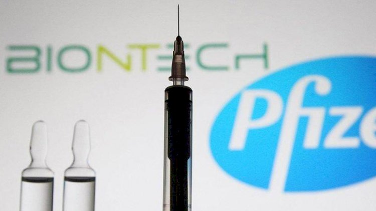 Pfizer CEO'su: Aşıdan sonra virüsün bulaşıp bulaşmayacağına emin değiliz