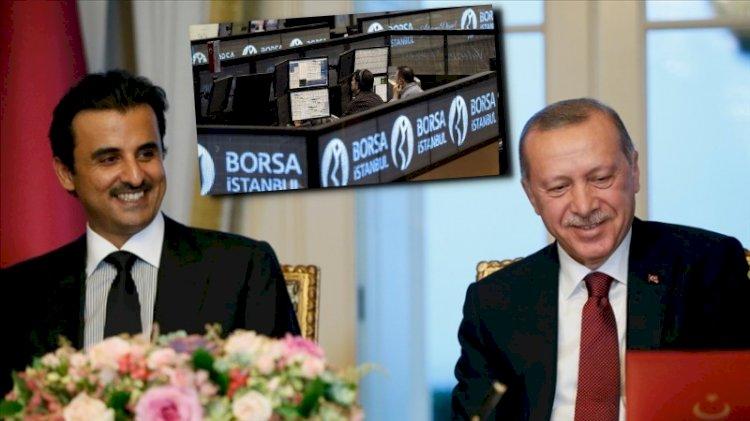 Katar, Borsa İstanbul'u bedavaya mı getirdi?