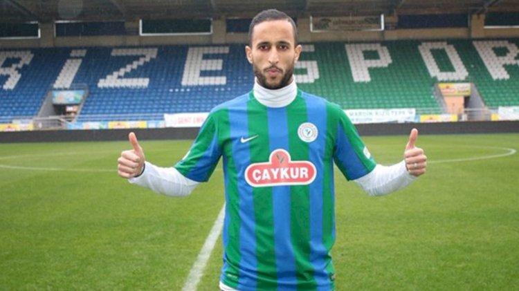 Çaykur Rizepor'un eski futbolcusu 31 yaşında hayatını kaybetti