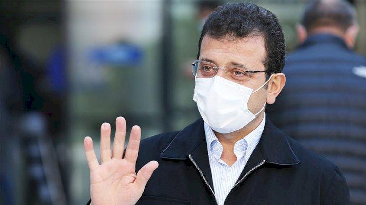 Ekrem İmamoğlu'ndan suikast iddialarına açıklama!