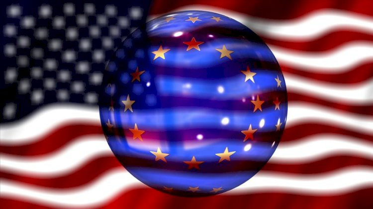 AB'den ABD'ye 'küresel ortaklık' çağrısı