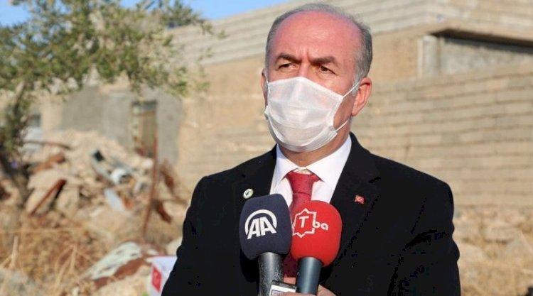 Musul Başkonsolosu'ndan PKK'nın Sincar'dan çıkarılmasıyla ilgili açıklama