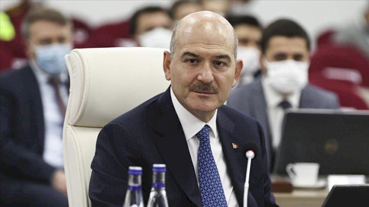 Süleyman Soylu'dan 'İmamoğlu'na suikast' açıklaması