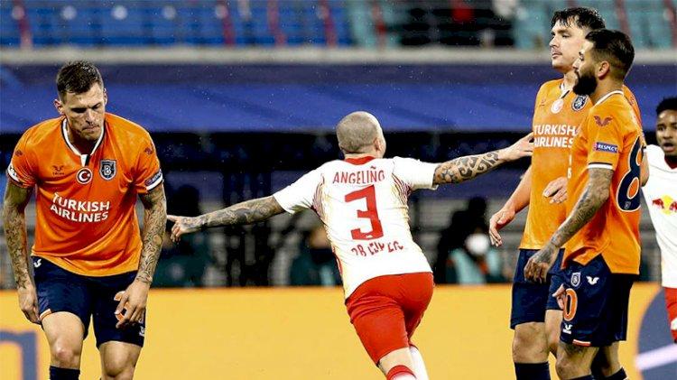 Başakşehir RB Leipzig şampiyonlar Ligi maçı saat kaçta, hangi kanalda?