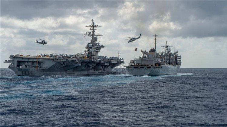 ABD'den Atlantik'te Rusya'ya karşı büyük hamle