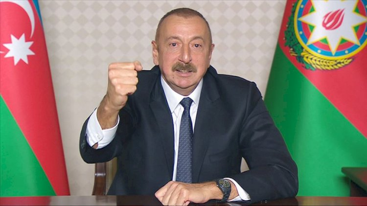 Azerbaycan'dan tepki çeken 10 Kasım kararı