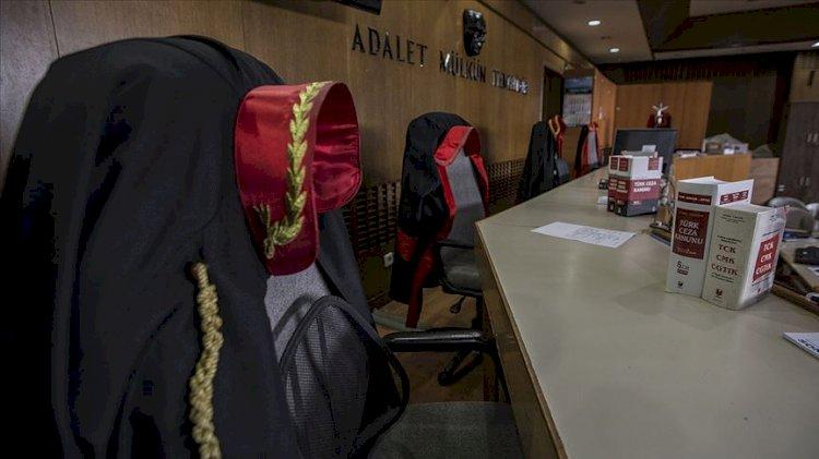13 hakim ve savcı meslekten ihraç edildi