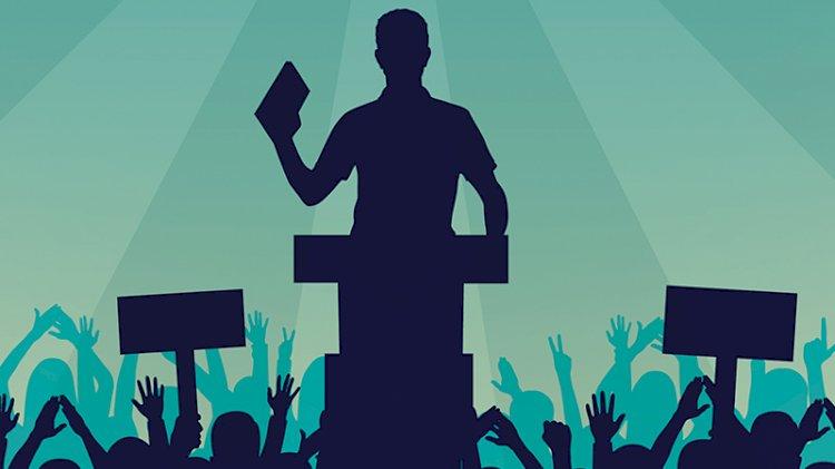 2020 yılında yeni siyasi parti rekoru kırıldı