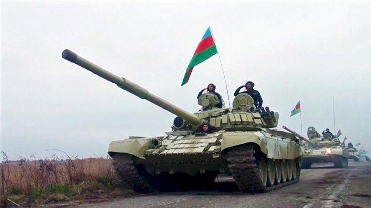 Azerbaycan, Karabağ savaşındaki şehit sayısını açıkladı