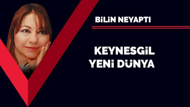 Keynesgil yeni dünya
