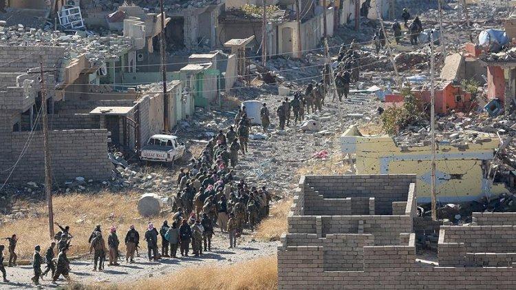 PKK'nın 'Sincar' taktiğini anlattı: Irak Türkmen Cephesi Başkanı Erşat Salihi'den dikkat çeken açıklama