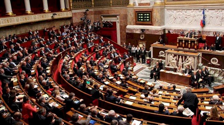 Fransa Ulusal Meclisi Azerbaycan karşıtı kararı onayladı!