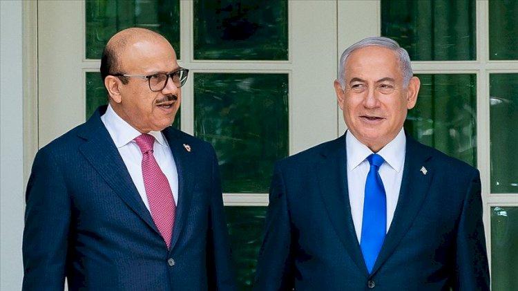 Bahreyn'den İran'a karşı 'İsrail' tercihi