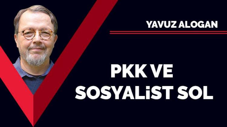 PKK ve sosyalist sol