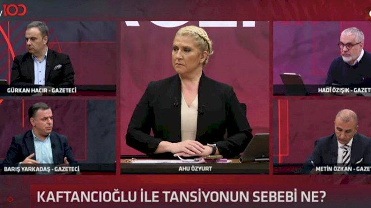 CHP'li Barış Yarkadaş: Yavşakça bir ilişkiyi deşifre ettim