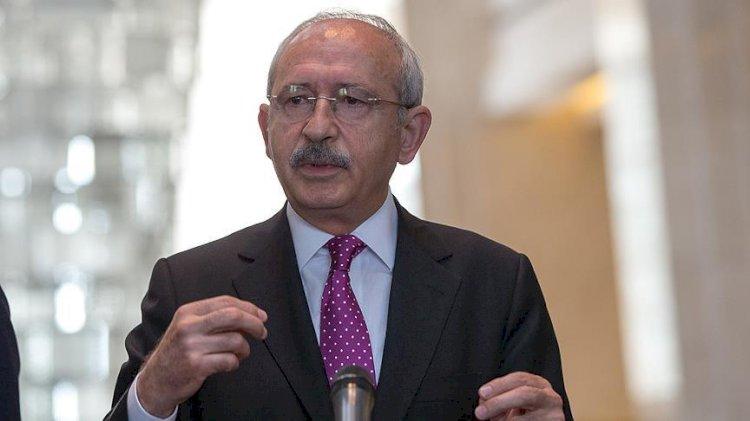 Kılıçdaroğlu'ndan 'İmralı' iddiası: 'Görüşme yapabilir miyiz gibi bilgiler geldi'